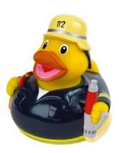 Quietsche-Ente Feuerwehr