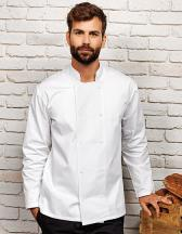 Long Sleeve Chef´s Jacket