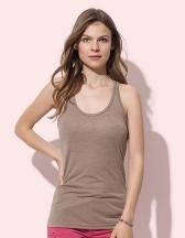 Daisy Top - Sleeveless for women