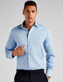 Business Tailored Fit Poplin Shirt