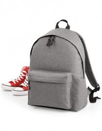 Two-Tone Fashion Backpack