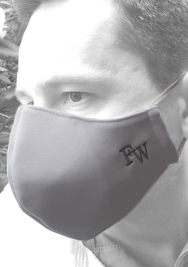 Mund-Nasen-Maske